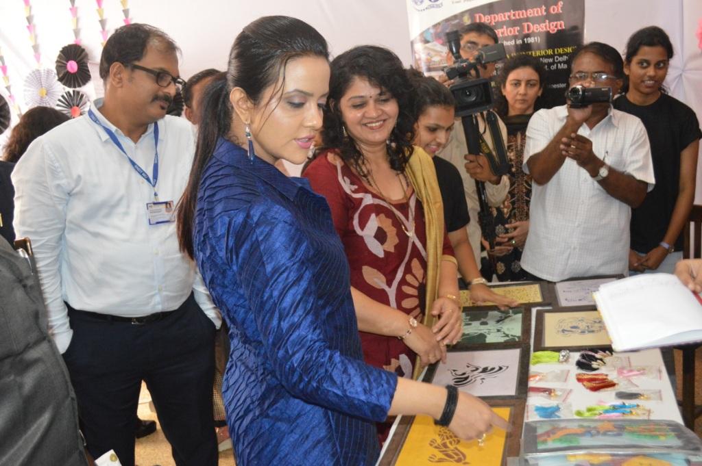 Photo Gallery Premlila Vithaldas Polytechnic