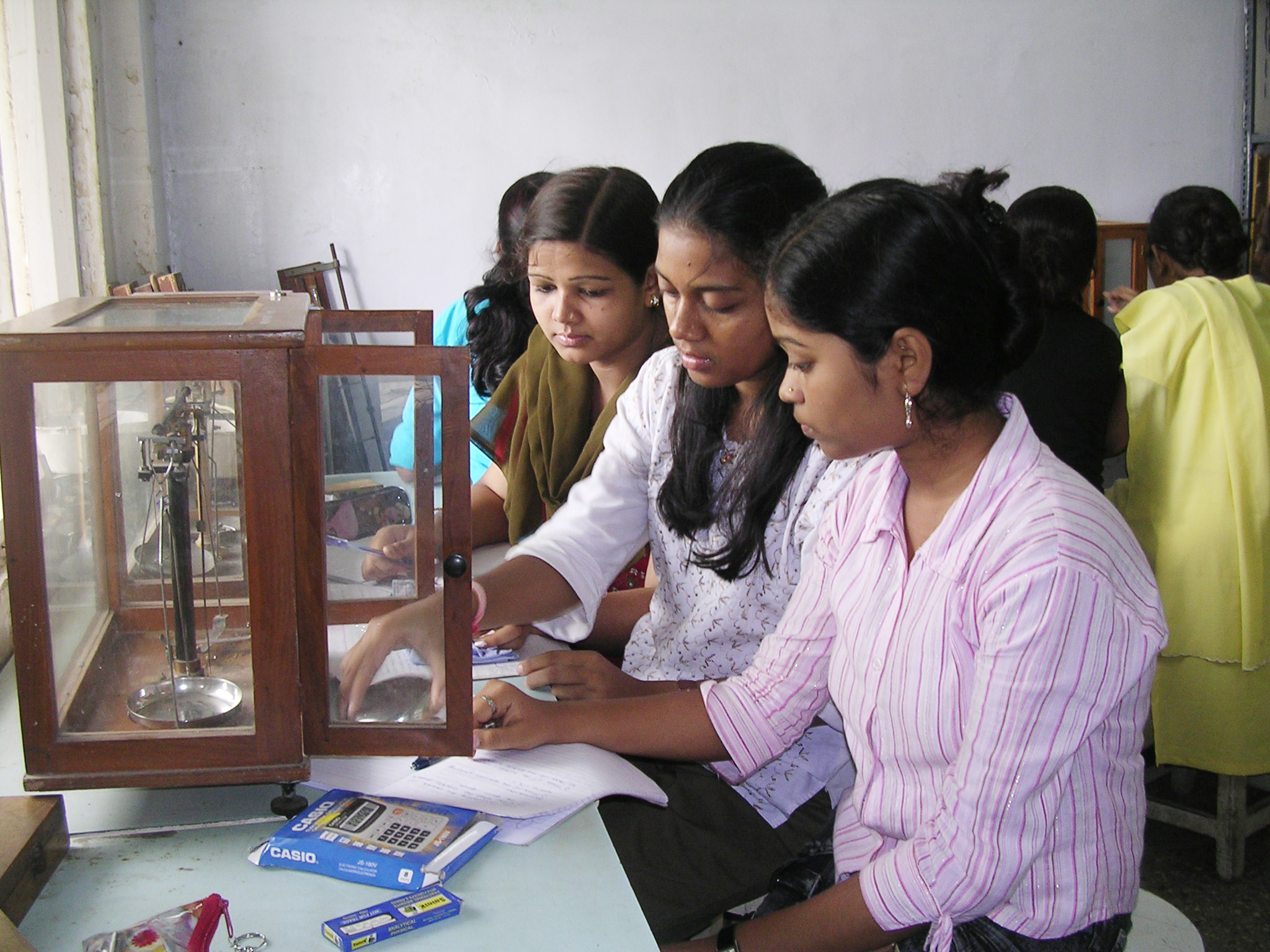 Laboratories - Food Technology